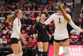 Stanford on verge of clinching 2019 Pac-12 crown