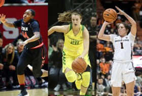 Michelle Smith WBB Feature: What a Pac-12 media awards ballot looks like this season