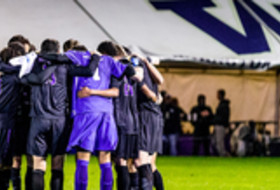 Pac-12 men's soccer shines in first week of preseason