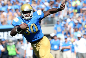 NFL Draft 2016: UCLA linebacker Myles Jack first Pac-12 player selected in Day 2