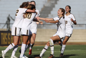 Pac-12 women's soccer enters non-conference finale atop NCAA