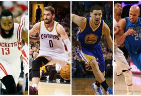 NBA Playoffs 2015: 34 Pac-12 alums set to chase 2014-15 NBA title