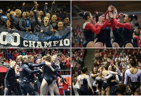 Four Pac-12 gymnastics teams set to compete in NCAA Championships