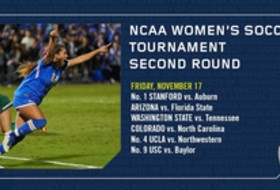 Six Pac-12 women's soccer teams advance to NCAA Second Round