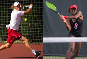 Fourteen Pac-12 tennis teams to compete in NCAA championships