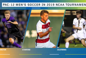 Three Pac-12 Men's Soccer teams selected to NCAA Tournament