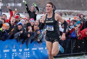 2019 Pac-12 Cross Country Championships: Colorado's Joe Klecker storms his way to individual title