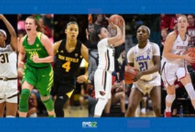 Six Pac-12 women's basketball teams earn NCAA Tournament bids