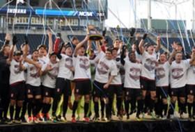 Pair of Pac-12 men's soccer teams tabbed in United Soccer Coaches Preseason Poll