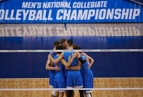 Roundup: UCLA men's volleyball to meet Long Beach State for national title