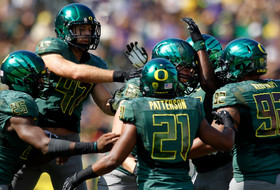 Pac-12 goes bowling: Stanford to Rose, Oregon to Fiesta