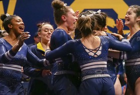 Pac-12 gymnastics heads into last week of competition before Conference championships