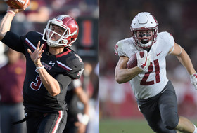 New Mexico State-Washington State football game preview