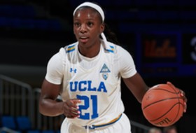 Michelle Smith Feature: UCLA's Michaela Onyenwere finds her stride