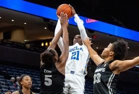 UCLA's Michaela Onyenwere