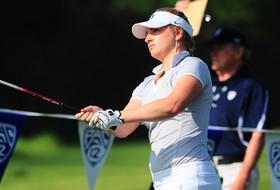 2014 Pac-12 women's golf championships seedings