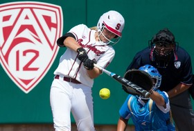 Twelve Pac-12 softball players named to USA Softball Player of the Year watch list
