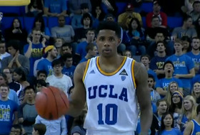 UCLA hits buzzer-beater to defeat Huskies