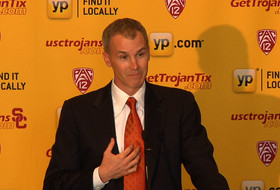 Roundup: Andy Enfield is all in at USC