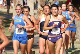 Pac-12 cross country times for Saturday, Oct. 19