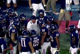 Sound on Tape: Rich Rodriguez