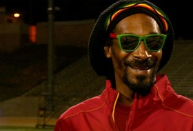 'Coach Snoop' gives De'Anthony Thomas his nickname