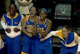 2012-13 Pac-12 women's basketball season highlights