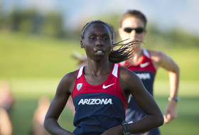Pac-12 cross country times for Saturday, Sept. 7
