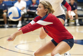 Pac-12 women's volleyball scores for Thursday, Nov. 14