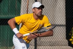 22 men's tennis players earn ITA Scholar-Athlete honors