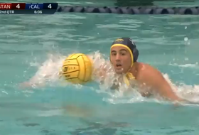 Pac-12 men's water polo scores for Sunday, Sept. 8