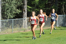 Pac-12 cross country times for Friday, Oct. 4