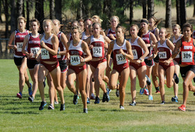 Pac-12 cross country times for Saturday, Sept. 14