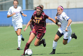 Pac-12 women's soccer scores for Sunday, Oct. 6