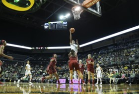 Pac-12 Women's Basketball race down to its final weeks