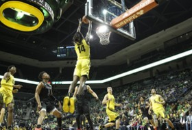 Top-10 showdown highlights loaded weekend for Pac-12 Men's Basketball