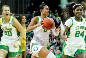 2020 WNBA Draft: Oregon's Big Three all go in first round; 5 Pac-12 stars selected overall