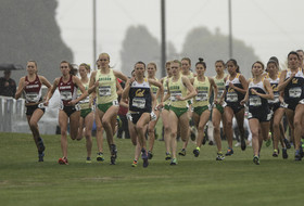 Oregon women's cross country captures title with 'pack mentality'