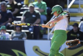 Oregon voted favorite in Softball Preseason Coaches Poll