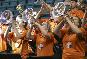 #Pac12Hoops Sounds from the Pep Bands Spotify playlists