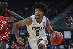 2020 Pac-12 Men's Basketball Tournament: Game 1 box score, quotes