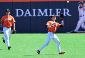 Pac-12 Baseball enters postseason