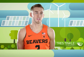 Pac-12 Team Green: Oregon State men's and women's basketball