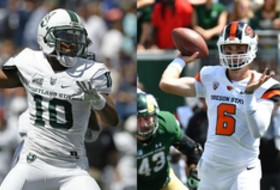 Portland State-Oregon State football game preview