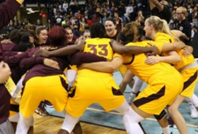 Pac-12 women's basketball heads into Thanksgiving week with anticipated big matchup