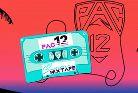 "#Pac12Summer comes to Pac-12 Network during July with ""Pac-12 Summer Mixtape"" as each school takes over channel for 24 hours"