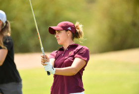 Arizona State's Liti named Pac-12 Women's Golf Scholar-Athlete of the Year