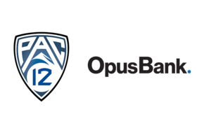 Pac-12 and Opus Bank announce multi-year partnership extension