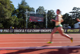 2018 Pac-12 Track & Field Championships