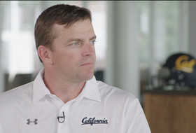 Justin Wilcox and coaching staff discuss rebuilding Cal football